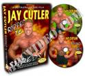 "JC Jay Cutler ""Ripped to Shreds"""